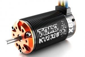 Silnik Bezszczotkowy SkyRC TORO X8T 1650KV 8T FOR 1/8 TRUCKTORO sensorless