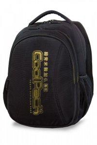 Plecak CoolPack 3-komorowy JOY XL SUPER GOLD