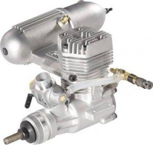 Silnik FCE46  7,5cm3 (z tylną regulacją)