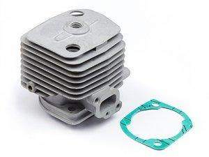 Cylinder head and Carburettor Gasket Set ME - 246 (Blackout MT)