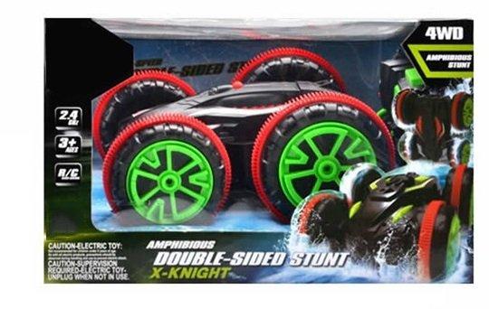 Samochód Auto Rc Rc X-Knight