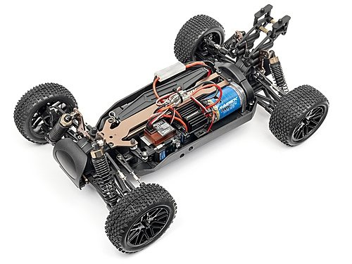 Maverick Strada XB 1/10 Buggy RTR - NOWOŚĆ 2017!