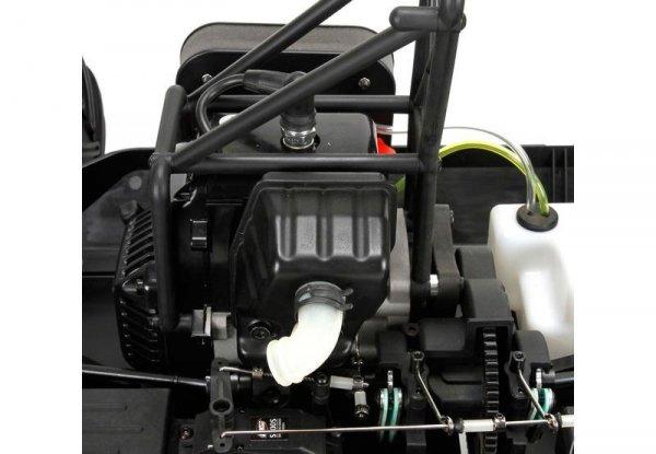 Losi Monster Truck XL 4WD 1:5 AVC RTR czarny