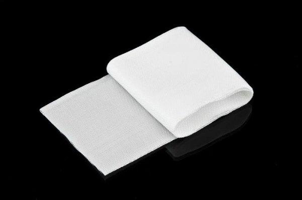 Pasek tkaniny szklanej 80 x 1000 mm - GRAUPNER