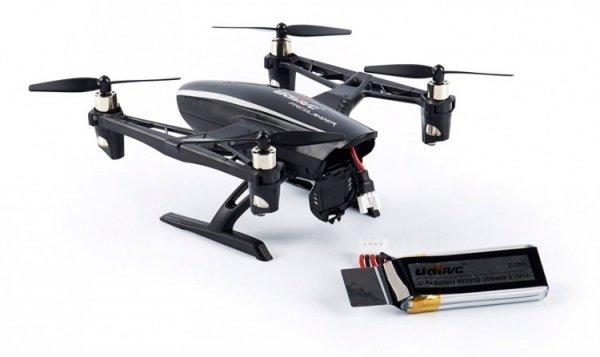 Dron UdiRC Freelander 720p HD