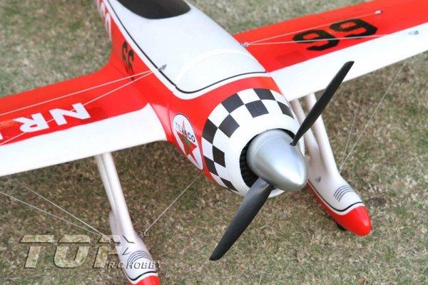 Szybki Samolot RC Geebee 1200MM PNP