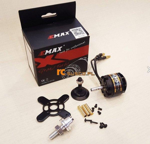 Silnik bezszczotkowy EMAX GT2812/09