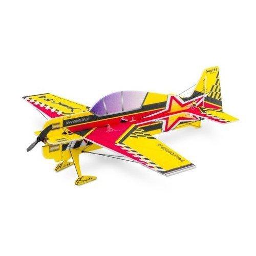 PELIKAN - Samolot akrobacyjny Yak-54 EPP 3D