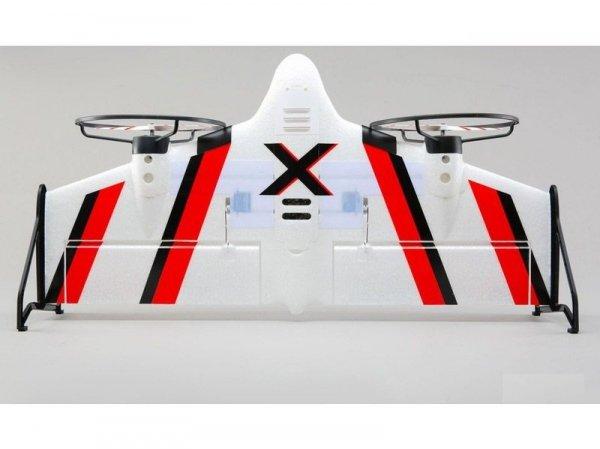 E-flite X-VERT™ VTOL RTF