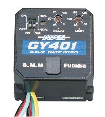 Żyroskop FUTABA GY-401 AVCS Gyro