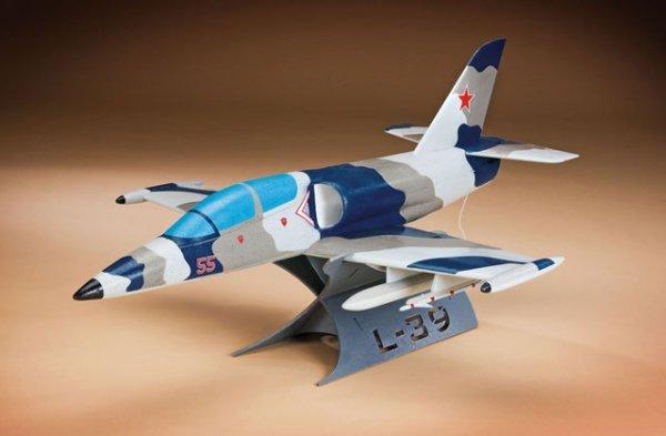 ELECTRIFLY - L-39 ALBATROS EDF ARF PROMOCJA