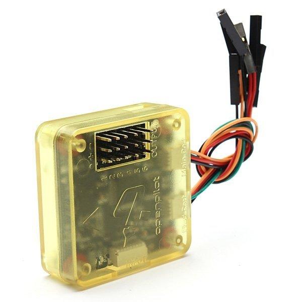 OpenPilot CC3D Flight Controller Straight Pin STM32 32-bit PROM.