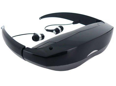 FCO3 - Okulary V-Eyes