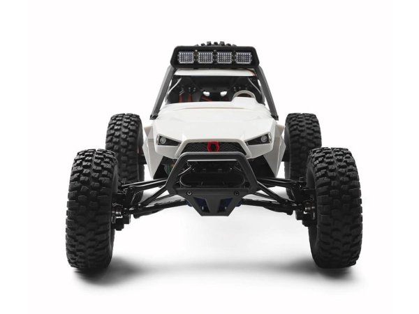 NOWOŚĆ Samochód Auto Crawler 4WD 2.4GHz Wl Toys 1:12 12429