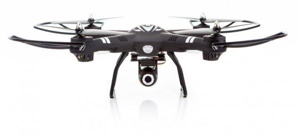 DRON Wltoys Q303A 5.8G kamera FPV 720p RTF