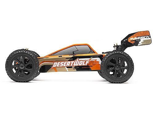 PROMOCJA! MAVERICK DESERTWOLF 1/8TH RTR BRUSHLESS BUGGY