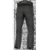 BUSE Spodnie motocyklowe  Breno czarne