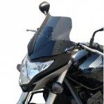 SZYBA BULLSTER HONDA CB 600 przeźroczysta BH137HPIN