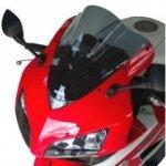 SZYBA BULLSTER HONDA CBR 1000 RR Fireblade czarna BH118DCFN