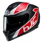 HJC KASK INTEGRALNY R-PHA-70 PINOT BLACK/RED