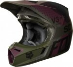 KASK FOX V-3 DRAFTR CHARCOAL