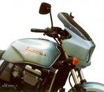 Szyba MRA KAWASAKI ZRX 1100 / ZRX 1200 R 1997 - forma - T1 (przyciemniana)