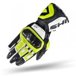 SHIMA STR GLOVES YELLOW FLUO RĘKAWICE