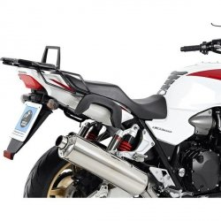 Hepco & Becker C-Bow uchwyt na torbę Honda CB 1300 od 2010, czarny 70310520450
