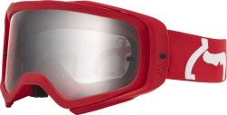 FOX GOGLE AIRSPACE II PRIX FLAME RED