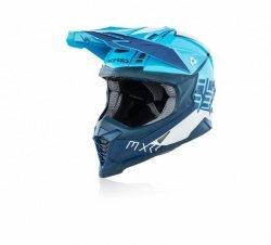 Acerbis Kask X-RACER VTR niebieski