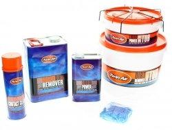 Twin Air Zestaw do mycia filtra powietrza