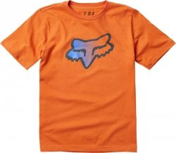 T-SHIRT FOX JUNIOR MURC HEAD CLAY