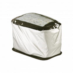BUSE Pokrowiec na tankbag  36 x 29 x 22 cm 3610