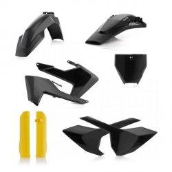 Acerbis Husqvarna pełny zestaw plastików TC FC 16>