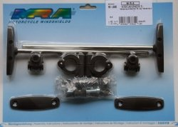 Uchwyty montażowe MRA 22/25 mm (typ HKSL)
