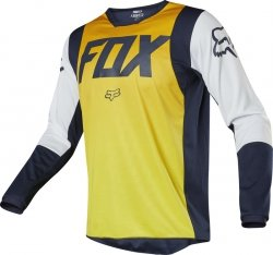 FOX BLUZA OFF-ROAD JUNIOR 180 IDOL A1 MULTI