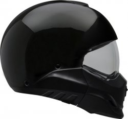 BELL KASK  SYSTEMOWY BROOZER SOLID BLACK