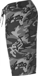 FOX BOARDSHORT OVERHEAD STRETCH BS BLACK CAMO