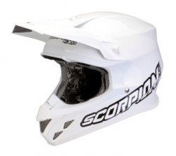 SCORPION KASK VX-20 AIR SOLID