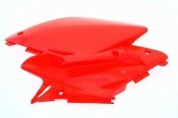 Acerbis Pola numerowe boczne Honda CR czerwone 03