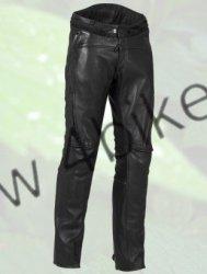 Halvarssons Bc Kent spodnie skórzane