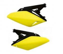 Acerbis Suzuki RMZ 250 panele boczne: 10>