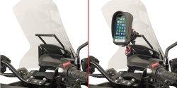 GIVI FB1146 RAMKA/WSPORNIK GPS SMARTPHONE HONDA