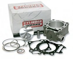 CYLINDER WORKS 20001-K02 CYLINDER K.YAMAHA YZF 450