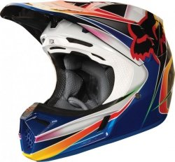 KASK FOX V-3 KUSTM MULTI