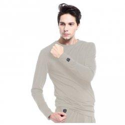 GLOVII GJ1G ogrzewana bluza z baterią i ładowarką