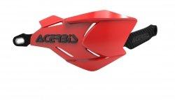 Acerbis Handbary X - Factory z rdzeniem aluminowym