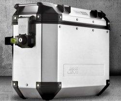 Kufer boczny Givi 37 Litrów PRAWY OBK37AR TREKKER OUTBACK