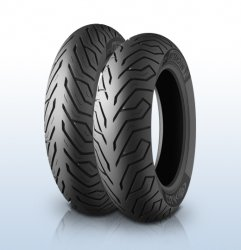 MICHELIN OPONA 130/70-13 (63P) CITY GRIP REINF
