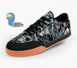 AFTON BUTY KEEGAN LIMITED EDITION CAMO